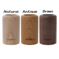 """""""CAMEO"""" Darts Stand WOOD CONTAINER (木質鏢座)"""