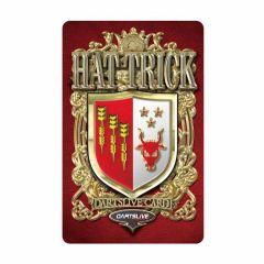 """""""Limited"""" DARTSLIVE CARD #038-3"""
