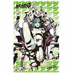 """""""限定"""" JBstyle DARTSLIVE CARD 卡片 202003 - No.11"""