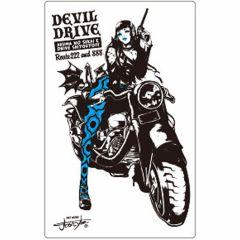 """""""限定"""" JBstyle DARTSLIVE CARD 卡片 202003 - No.08"""