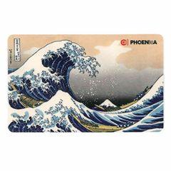 """""""絕版限定"""" Phoenix Card PHOENicA 鳳凰卡片 Japanese style- 神奈川沖浪裏"""