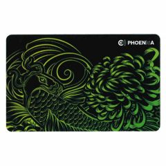 """""""絕版限定"""" Phoenix Card PHOENicA 鳳凰卡片 carp 鯉"""