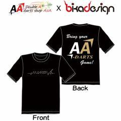 """Bika Design"" AA darts Original T-shirt"
