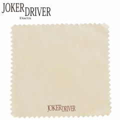 """Joker Driver"" Chamois leather 麂皮擦拭布"