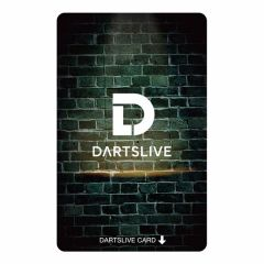 """Card"" DARTSLIVE CARD #044-02"