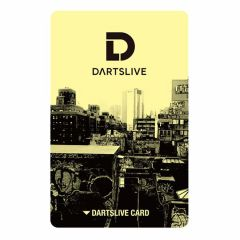 """Card"" DARTSLIVE CARD #044-14"