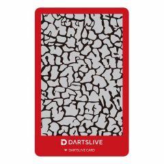 """Card"" DARTSLIVE CARD #044-22"