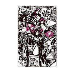 """""""限定"""" JBstyle DARTSLIVE CARD 卡片 201912 - No.08"""