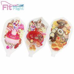 """Fit Flight (厚鏢翼)"" DCRAFT 點心 (Dessert) [Shape]"