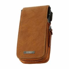 """""""Cameo"""" GARMENT 2.5 Case New Color-Brown"""