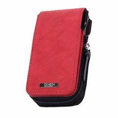 """""""Cameo"""" GARMENT 2.5 Case New Color-Red"""