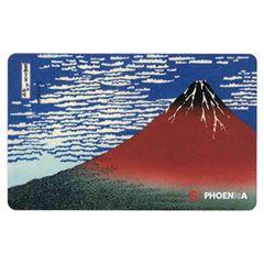 """Card"" Phoenix Card PHOENicA Japanese style-凱風快情"