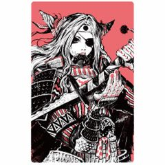 """""""限定"""" JBstyle DARTSLIVE CARD 卡片 202003 - No.03"""