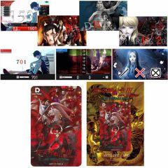 """限定"" DARTSLIVE Card 真・女神転生 III NOCTURNE HD REMASTER Ver.B 主題卡片"