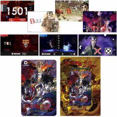 """限定"" DARTSLIVE Card 真・女神 転生 III NOCTURNE HD REMASTER Ver.C 主題卡片"