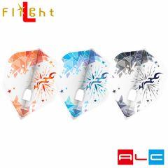 """""""Flight-L"""" PRO ALC 大崎裕一 (Hirokazu Osaki) ver.1 選手款 [Shape]"""