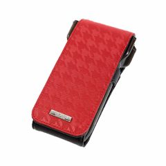 """Cameo"" SKINNY LIGHT CHIDORI case-Red"