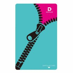 """Card"" DARTSLIVE CARD #044-13"