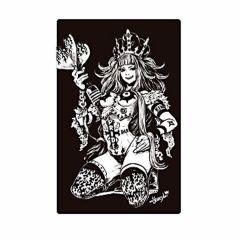 """""""限定"""" JBstyle DARTSLIVE CARD 卡片 201912 - No.10"""