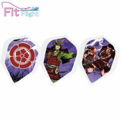 """""""Fit Flight (厚鏢翼)"""" DCRAFT Battle of Okehazama 桶狭間之戰 [Shape]"""