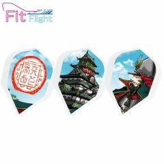 """""""Fit Flight (厚鏢翼)"""" DCRAFT Tenka Fubu 天下布武 [Shape]"""