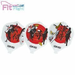 """Fit Flight (厚鏢翼)"" DCRAFT Samurai Style 武士風 [Shape]"