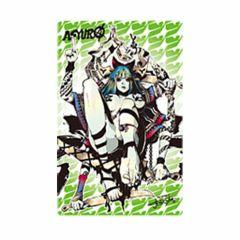 """""""限定"""" JBstyle Phoenix Card 鳳凰卡片 - No.14"""