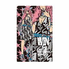 """""""限定"""" JBstyle Phoenix Card 鳳凰卡片 - No.16"""