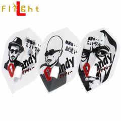 """Flight-L"" DCRAFT DANDY 花花公子 [Shape]"