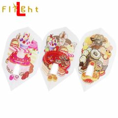 """Flight-L"" DCRAFT 點心 (Dessert) [Shape]"