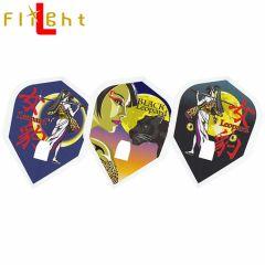 """Flight-L"" DCRAFT Leopard 女豹 [Shape]"