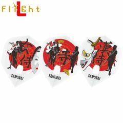 """Flight-L"" DCRAFT Samurai Style 武士風 [Shape]"