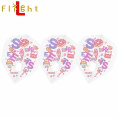 """Flight-L"" D.CRAFT Sweets 甜點 [Shape]"