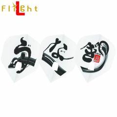"""""""Flight-L"""" DCRAFT Unagi 鰻魚 [Shape]"""