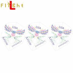 """Flight-L"" DYNASTY PRO Lisa ver.2 Kim Hyojin 選手款 [Shape]"