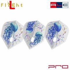 """Flight-L"" PRO ALC 小森麻理 (Mari Komori) ver.1 選手款 [Shape]"
