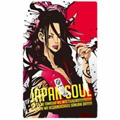 """""""限定"""" JBstyle Phoenix Card 鳳凰卡片 - No.03"""