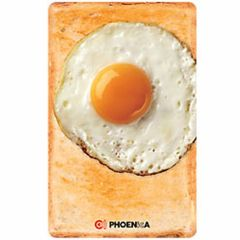 """""""絕版限定"""" Phoenix Card PHOENicA 鳳凰卡片 202004 - No.05"""