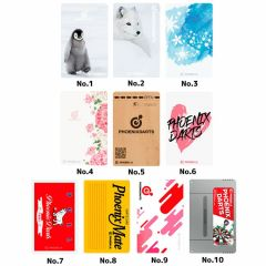 """Card"" Phoenix Card PHOENicA #1"