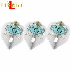 """Flight-L"" PRO Princess Series Logo ver.1 [Shape]"