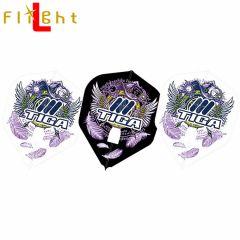 """Flight-L"" TIGA 吉羽咲代子 (Sayoko Yoshiba) MIX 選手款 [Shape]"