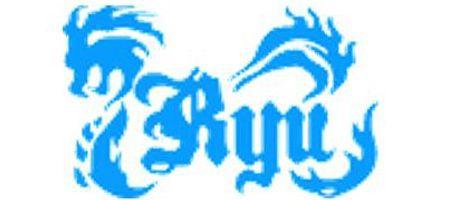 RYU darts logo